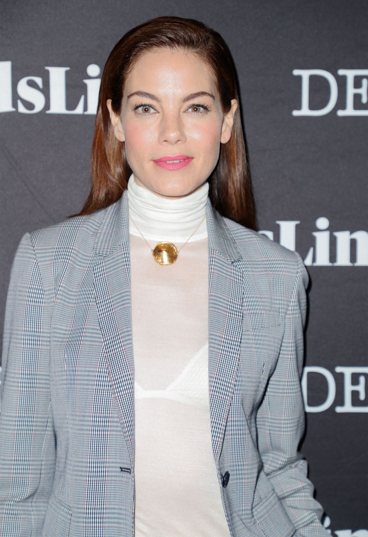 Michelle Monaghan - The Contenders Emmys in Los Angeles 4/9/2017