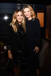 Michelle Pfeiffer and Sarah Jessica Parker - Variety Studio: Actors on Actors, Los Angeles 1/4/2017