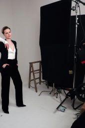 Millie Bobby Brown - Variety Studio: Actors on Actors in Los Angeles 4/02/2017