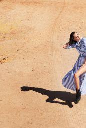 Miranda Kerr - Photoshoot for Marella Spring/Summer 2017