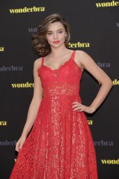 "Miranda Kerr - The Great ""Wonderbra"" Hosted by Miranda Kerr - Seoul, April 2017"