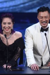 Miriam Yeung – Hong Kong Film Awards 2017 in Hong Kong
