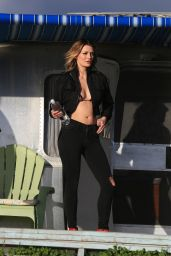 Mischa Barton - 138 Water Photoshoot in Malibu 4/3/2017