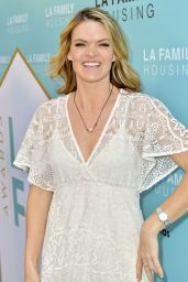 Missi Pyle – LA Family Housing Awards in Los Angeles 04/27/2017