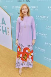 Molly Quinn - LA Family Housing Awards in Los Angeles 04/27/2017
