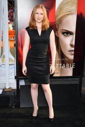 """Molly Quinn – """"Unforgettable"""" Premiere in LA 4/18/2017"""