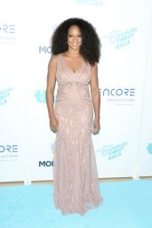 Monique Coleman - Thirst Gala in Los Angeles 4/18/2017