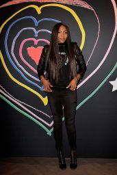 Naomi Campbell -