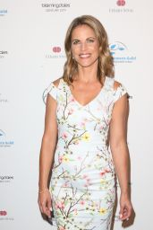 Natalie Morales – Women's Guild Cedars-Sinai Annual Spring Luncheon in Los Angeles 4/20/2017