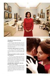 Natalie Portman - Imagen Magazine April 2017 Issue