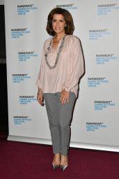 Natasha Kaplinsky at Parkinson's UK Presents Symfunny No. 2 in London 4/19/2017