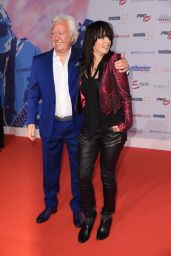 Nena – PRG Live Entertainment Award in Frankfurt 4/3/2017