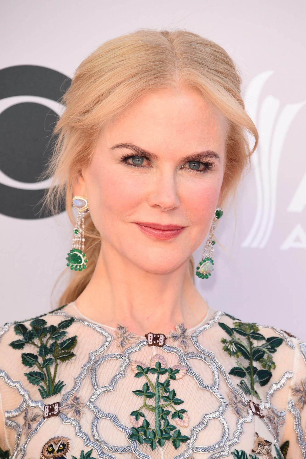 Nicole Kidman – Acad...