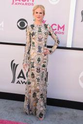 Nicole Kidman – Academy Of Country Music Awards 2017 in Las Vegas