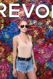 Nicole Richie – REVOLVE festival at Coachella in Palm Springs 4/15/2017