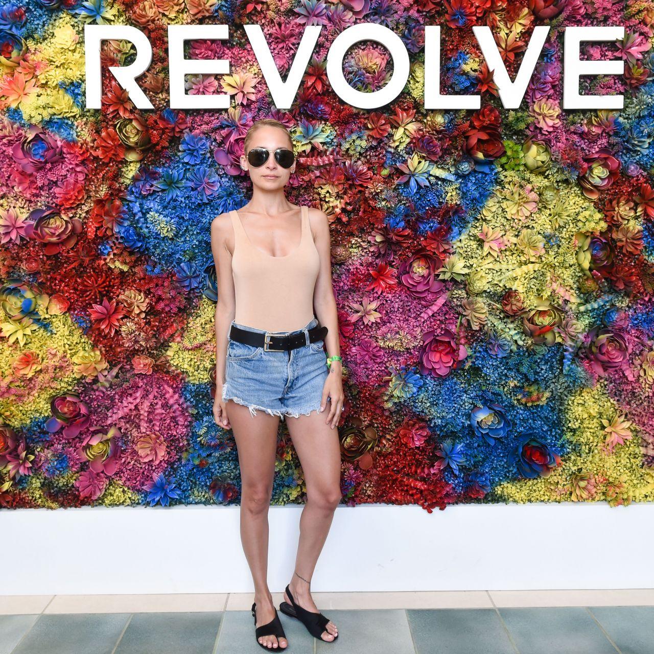 Revolve Boutiques: REVOLVE Festival At Coachella In Palm