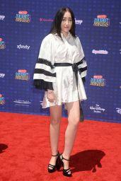 Noah Cyrus – Radio Disney Music Awards in Los Angeles 04/29/2017