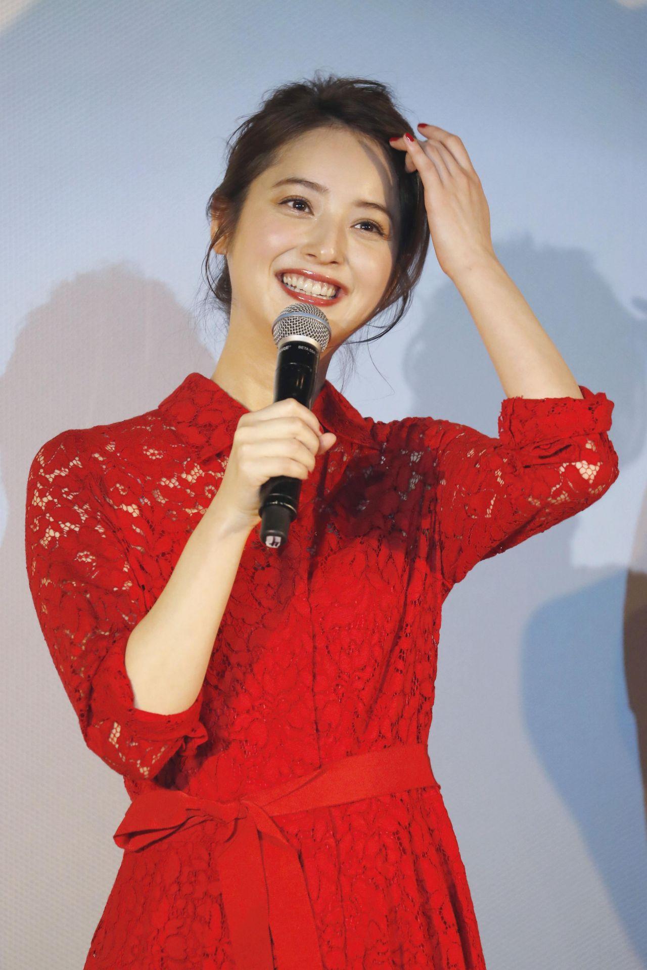 Nozomi Sasaki Latest Photos Celebmafia