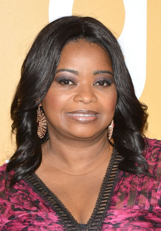 "Octavia Spencer – ""Gifted"" Premiere in Los Anegeles 4/4/2017"