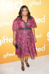 """Octavia Spencer – """"Gifted"""" Premiere in Los Anegeles 4/4/2017"""