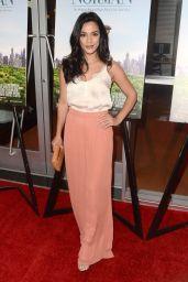 "Odelya Halevi at ""Norman"" Screening in Los Angeles 4/5/2017"