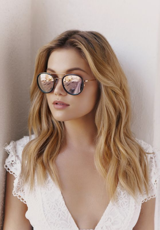 Olivia Holt - Perverse Sunglasses March 2017 Photoshoot (+25)