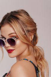 Olivia Holt - Perverse Sunglasses March 2017 Photoshoot (+25)