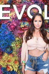 Olivia Pierson – REVOLVE Festival at Coachella in Palm Springs 4/15/2017