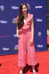 Olivia Rodrigo – Radio Disney Music Awards in Los Angeles 04/29/2017