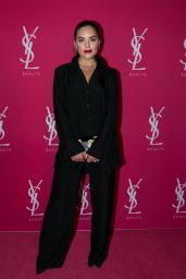 Olympia Valance – YSL Beauty Club Party in Melbourne 04/27/2017