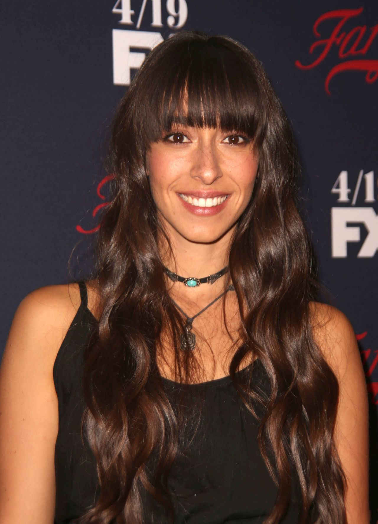 Oona Chaplin Fx Networks 2017 All Star Upfront In New York