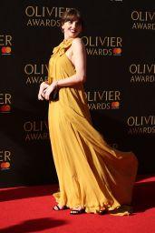 Ophelia Lovibond – Olivier Awards 2017 in London