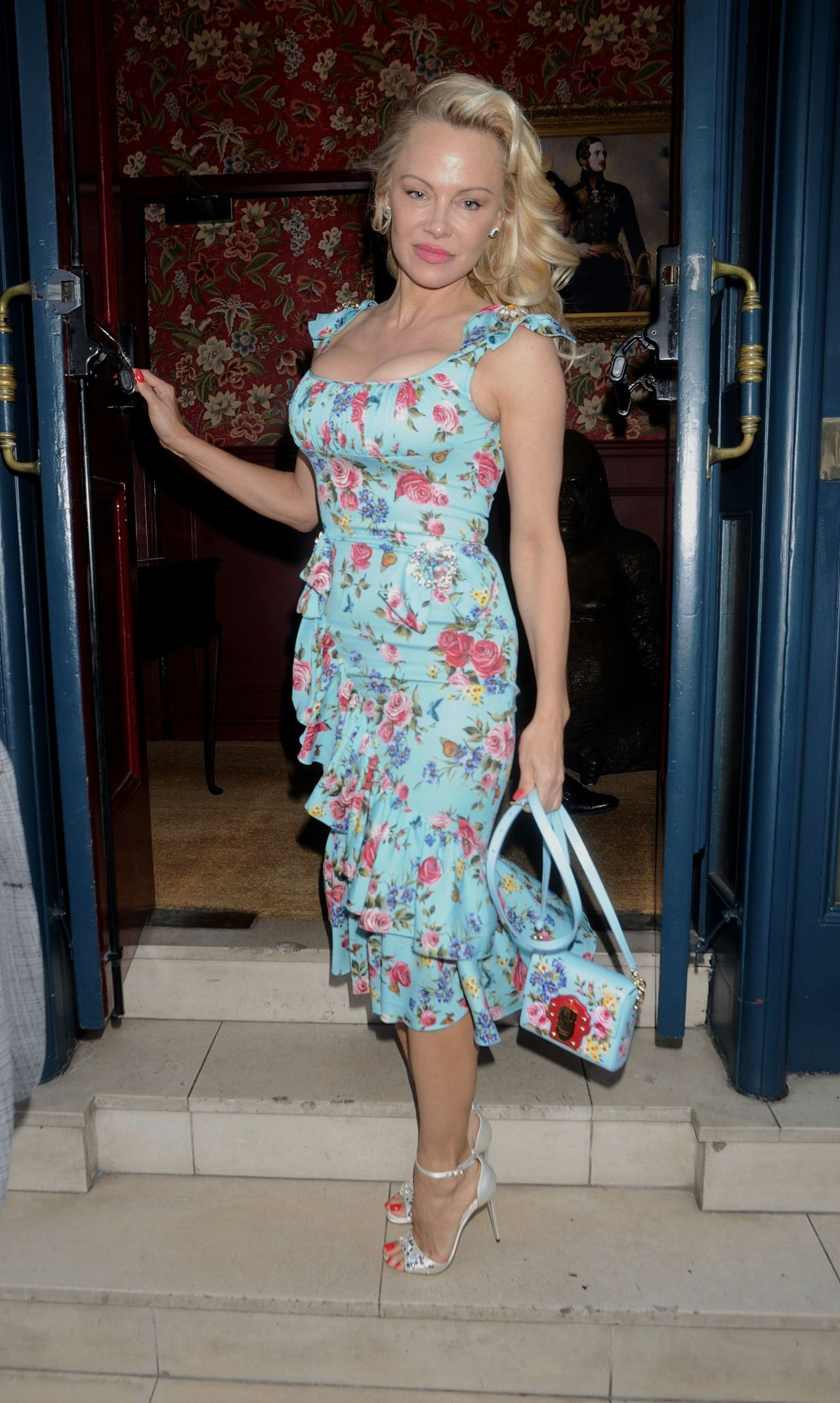 Anderson at Coco de Mer: Icons Collection Launch Party in London 4/3 ...