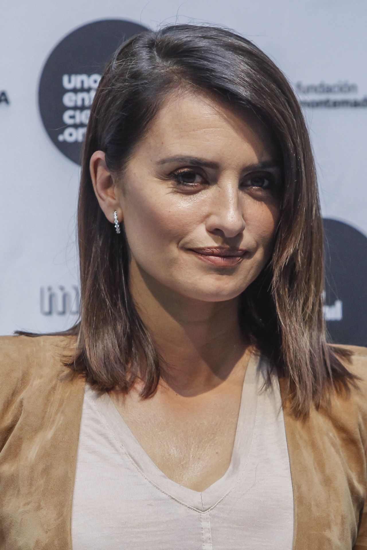 Penelope Cruz Awards The Iv Research Grant Of The