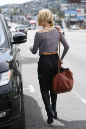 Peta Murgatroyd - Out in Hollywood 04/25/2017