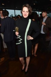 Phoebe Waller-Bridge - British Academy Television and Craft Awards 2017 Nominees Party in London
