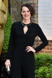 Phoebe Waller-Bridge – British Academy Television Craft Awards in London 4/23/2017