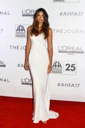 Pia Miller – Australian Hair Fashion Awards 2017 in Sydney