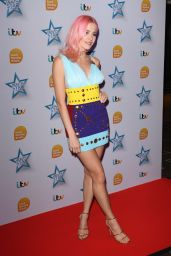 "Pixie Lott - ""Good Morning Britain"" Health Star Awards in London 4/24/2017"