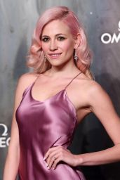 "Pixie Lott - ""Lost in Space"" Anniversary Party in London 04/26/2017"