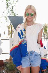Poppy Delevingne – Velocity and 1 Oak + Up&Down Present The Desert Beach Club, Coachella 2017