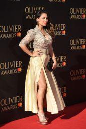 Preeya Kalidas – Olivier Awards 2017 in London
