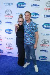 Rachael Harris - Keep It Clean Event in LA 4/21/2017