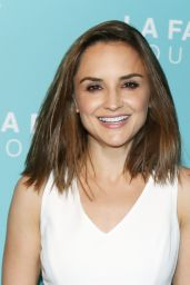 Rachael Leigh Cook - LA Family Housing Awards in Los Angeles 04/27/2017