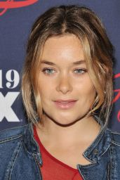 Rachel Keller – FX Networks 2017 All-Star Upfront in New York