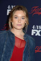 Rachel Keller – FX Networks 2017 All-Star Upfront in New York