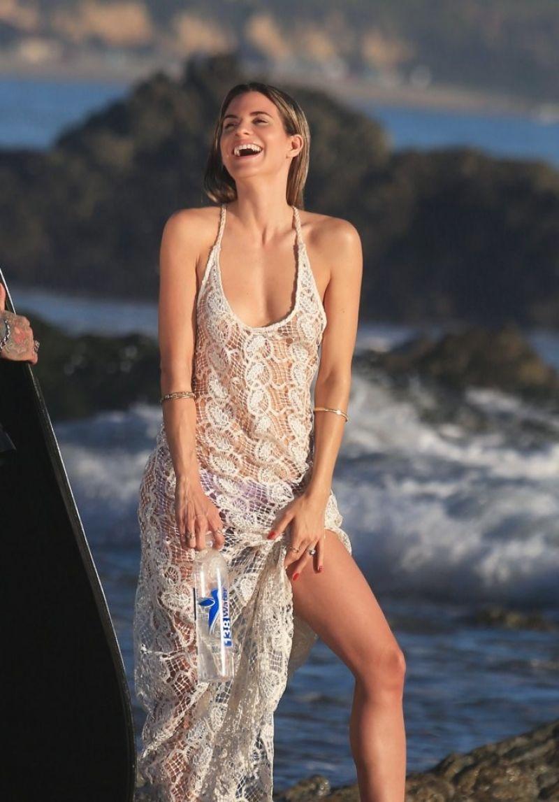 Rachel Mccord In Swimsuit 138 Water Photoshoot In Malibu