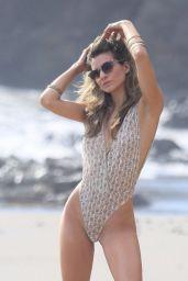 Rachel McCord in Swimsuit - 138 Water Photoshoot in Malibu, March 2017