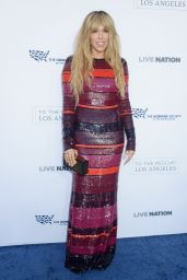 Rachel Platten - To The Rescue! LA Benefit in Hollywood 4/22/2017