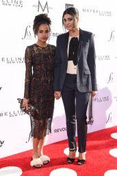 Rachel Roy & Ava Dash – Daily Front Row's Fashion Los Angeles Awards 2017